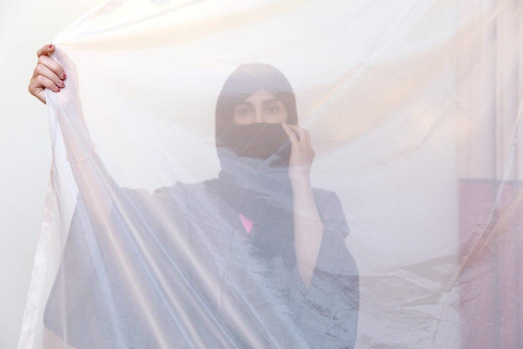 """""""Det värsta av alla länder att vara kvinna i"""" - Saudiarabiens kvinnor"""